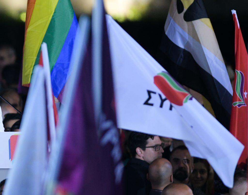 ΣΥΡΙΖΑ: Ο κ. Μητσοτάκης να αφήσει τις υπεκφυγές και να απαντήσει σε πέντε ερωτήματα για Λιγνάδη