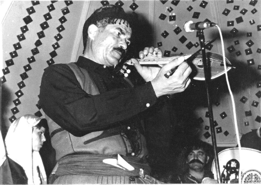 Κώστας Μουντάκης, ο στυλοβάτης της κρητικής μουσικής