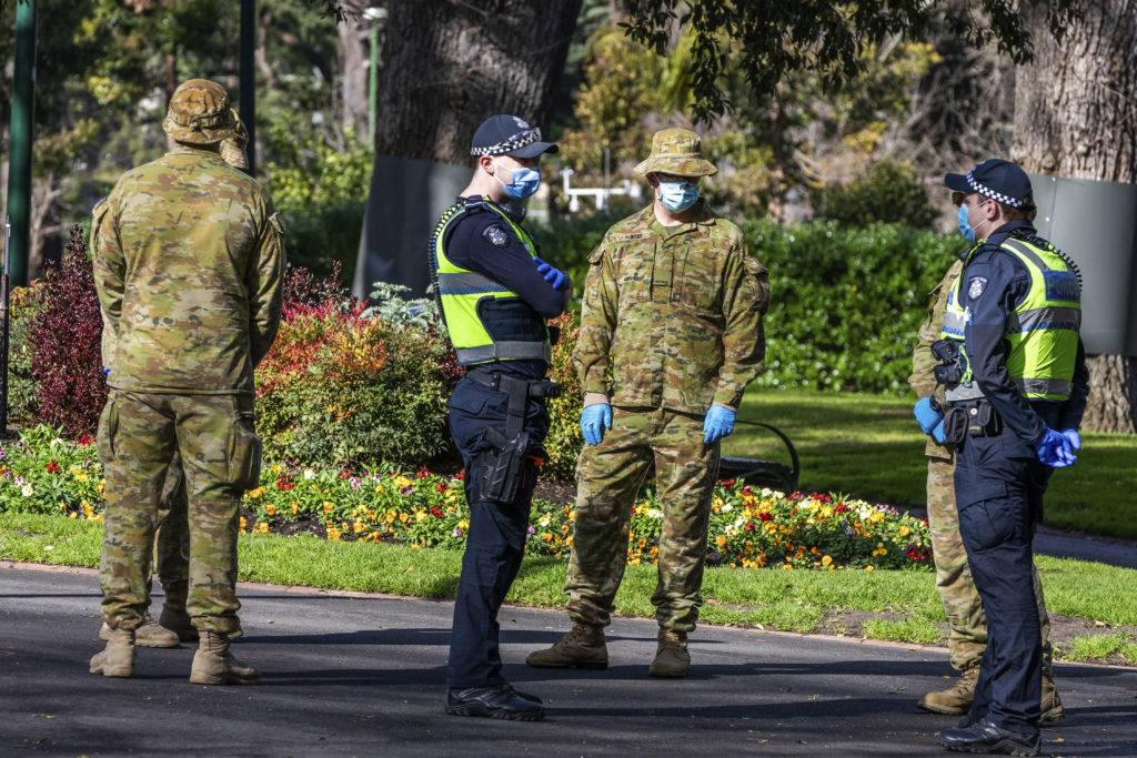 Σοκ στην Αυστραλία από τον ομαδικό βιασμό ανήλικων κοριτσιών σε πάρκο