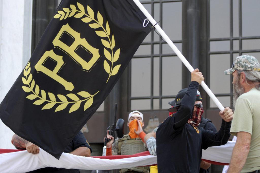 Καναδάς: «Τρομοκρατικές οργανώσεις» η οργάνωση Proud Boys και άλλα νεοναζιστικά μορφώματα