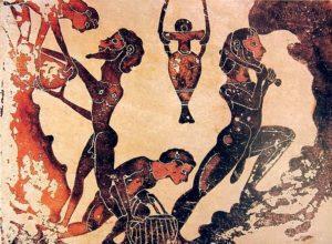 «Η ζωή μου όλη»: Αρχαίοι βίοι δούλων μέσα από ντοκουμέντα της εποχής