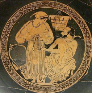 «Ο αγοραίος έρωτας στην αρχαία Αθήνα»: Η κοινωνικο-οικονομική διάσταση του φαινομένου