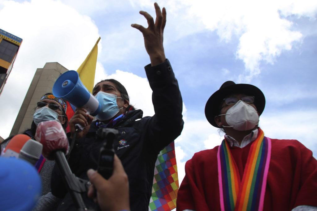 Ισημερινός: Εκλογικό «θρίλερ» με μερική ανακαταμέτρηση ψήφων