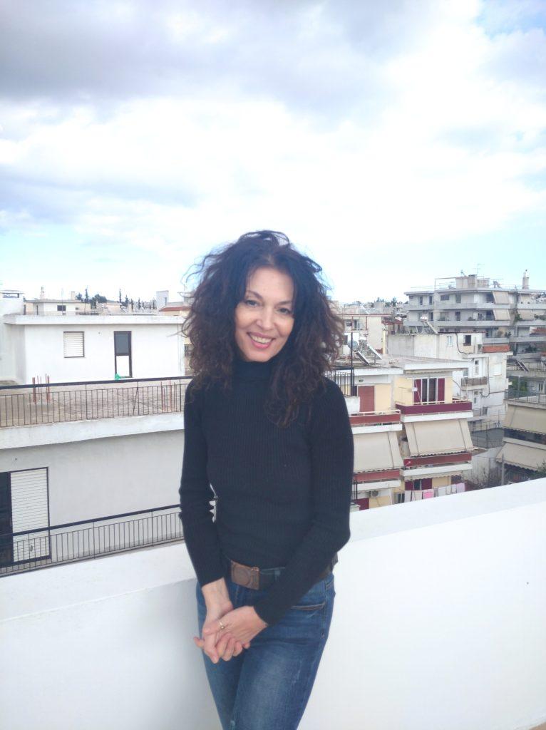 Δήμητρα Παπαδήμα: «Όταν γίνεσαι μάνα καλείσαι να αντιμετωπίσεις διπλά τη βία»