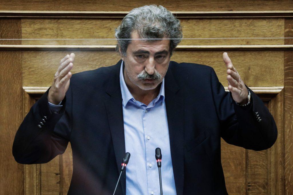 Ο Πολάκης απαντά στον Μπακογιάννη: Άκου γόνε της γνωστής οικογενείας