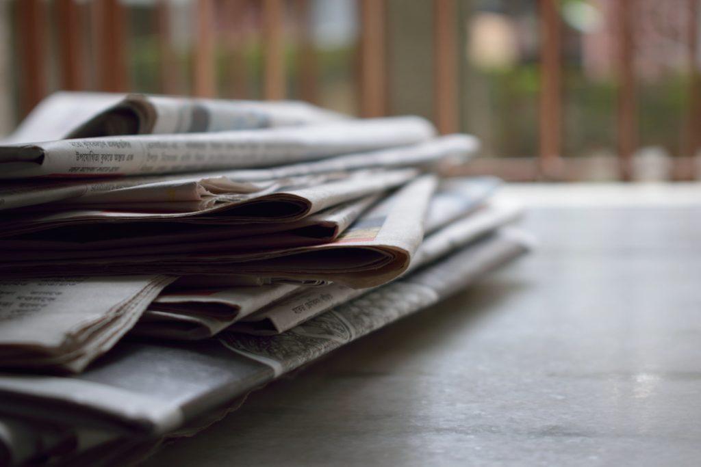 Ο διεθνής Τύπος στο documentonews.gr: Τα πρωτοσέλιδα των σημαντικότερων εφημερίδων