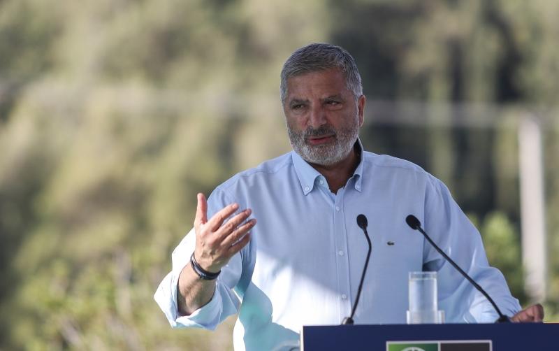 ΣΥΡΙΖΑ: Όποια πέτρα κι αν σηκώσουμε ένα σκάνδαλο Πατούλη βρίσκουμε