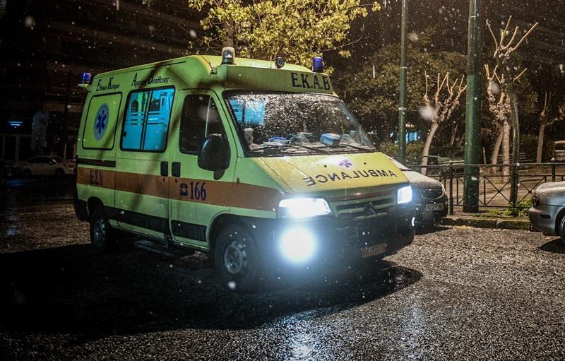 Θρίλερ στη Χαλκίδα: Πτώμα άνδρα σε αποσύνθεση βρέθηκε κρεμασμένο σε δέντρο