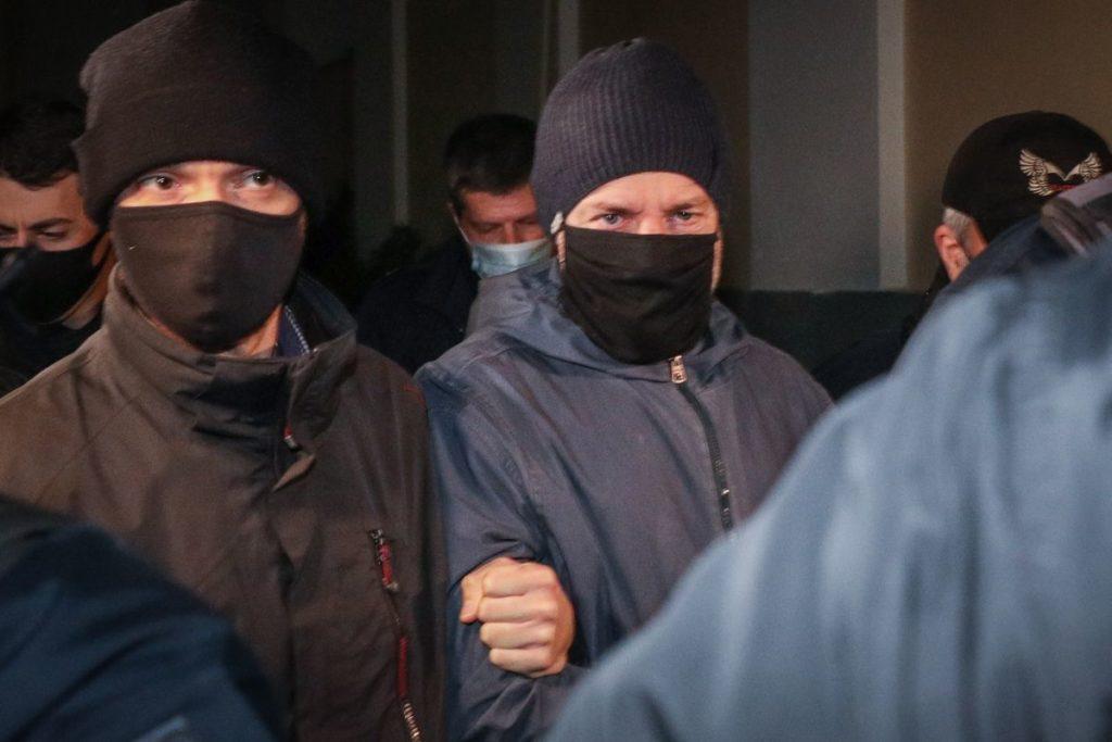 Στη φυλακή ο Δημήτρης Λιγνάδης – Νέα προσφυγή προανήγγειλε ο Κούγιας