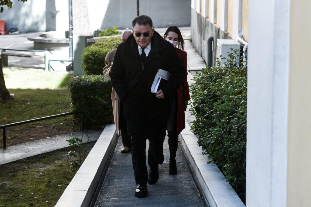 Υπόθεση Λιγνάδη: Ο Κούγιας στη δήλωσή του αποκαλύπτει το όνομα ενός μάρτυρα (Pdf)