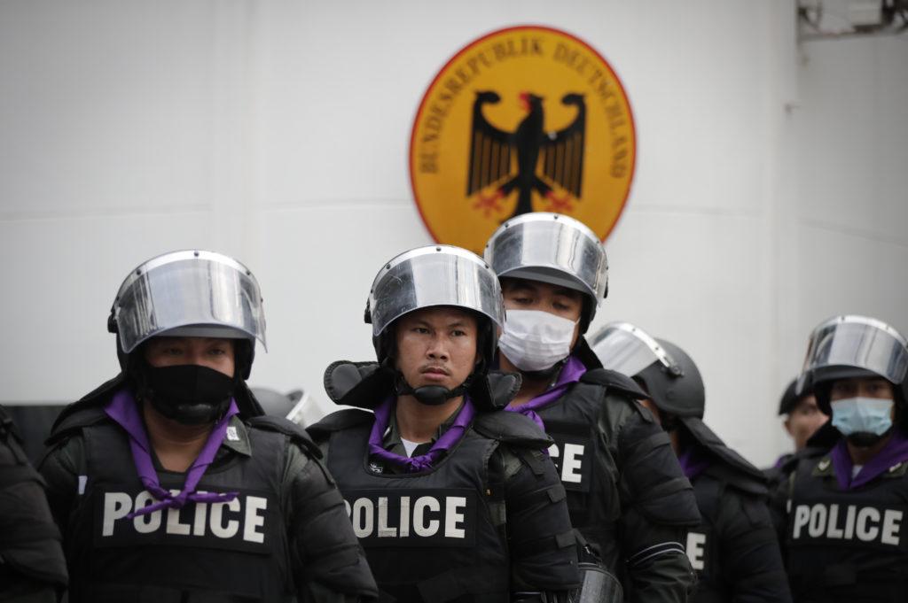Γερμανία: Αστυνομικές επιδρομές εναντίον νεοναζιστικών εγκληματικών συμμοριών