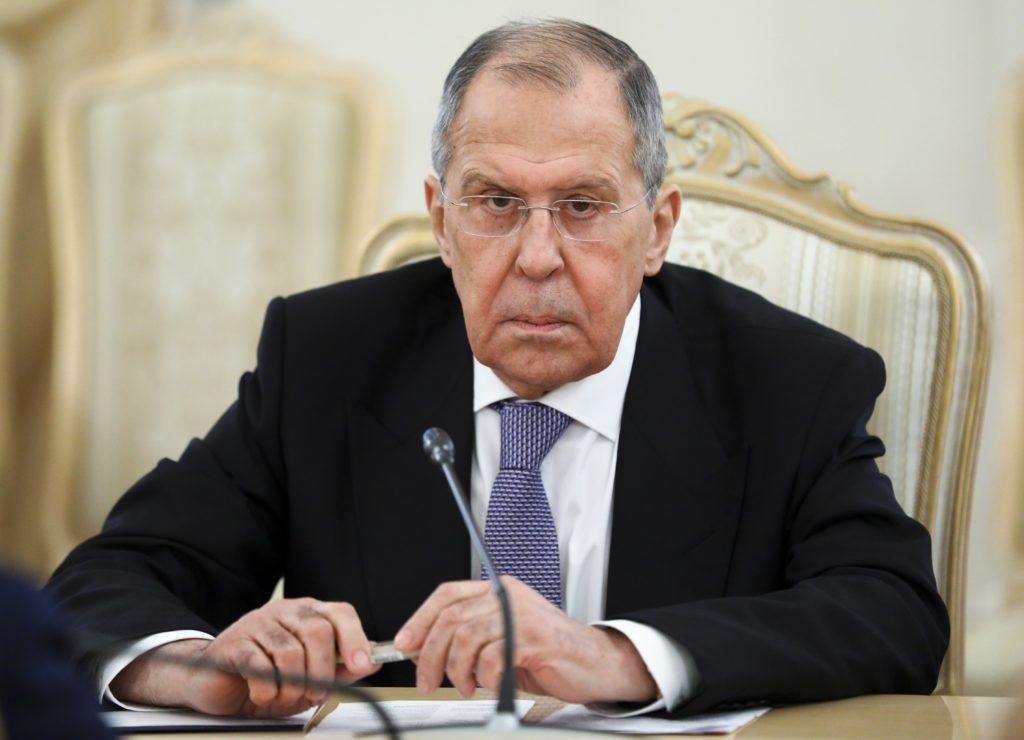 Έμμεσες απειλές Ρωσίας προς ΗΠΑ για τη Συρία