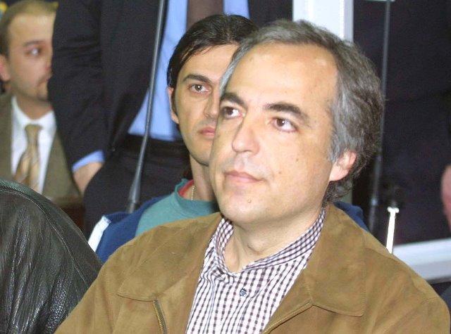 Ανορθόγραφη θανατική καταδίκη του Δημ. Κουφοντίνα από την κυβέρνηση Μητσοτάκη