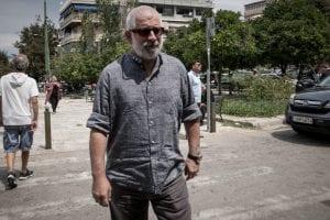 Πέτρος Φιλιππίδης: Στις φυλακές Τρίπολης χωρίς να περάσει από την Ευελπίδων