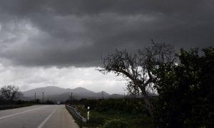 Καιρός: Έρχεται μεσογειακός κυκλώνας – Πού και πότε θα «χτυπήσει» τη χώρα μας