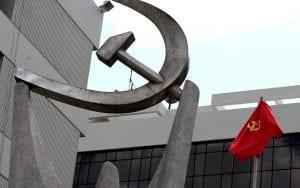 ΚΚΕ: Το ξέσπασμα του Ολυμπιονίκη αποτυπώνει την πραγματικότητα για την πλειοψηφία των αθλητών
