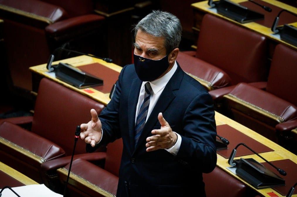 Αναβάλλει και ο Λοβέρδος την εκστρατεία του μετά το ολονύχτιο «κράξιμο» στα social media
