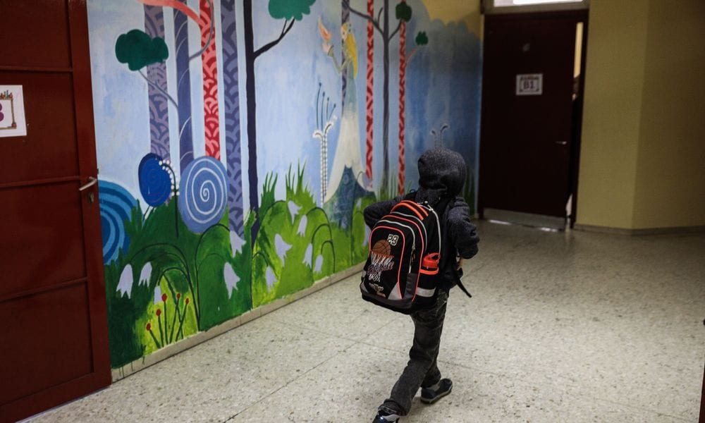 Βροντερό «όχι» στις εκπαιδευτικές ανισότητες λένε πάνω από 40 Εργατικά Κέντρα