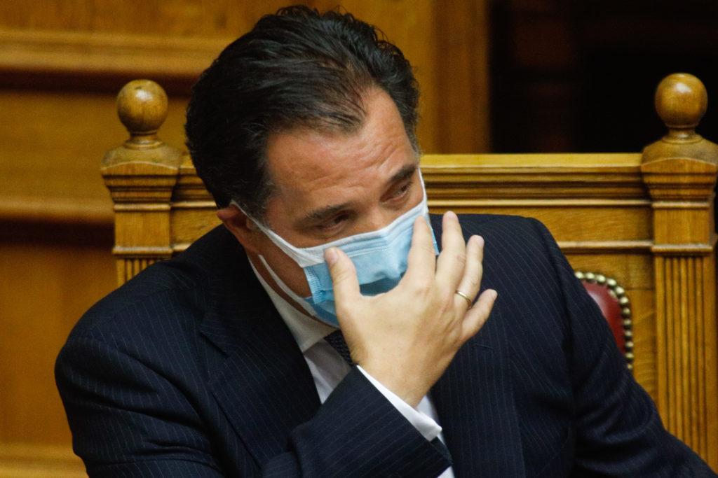 Όταν ο Άδωνης έλεγε πως είναι ο… Έλληνας Σαρκοζί (Video)
