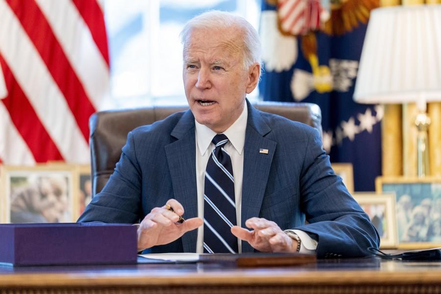 ΗΠΑ: Ο Μπάιντεν ανακοίνωσε το τέλος της «αποστολής μάχης» στο Ιράκ