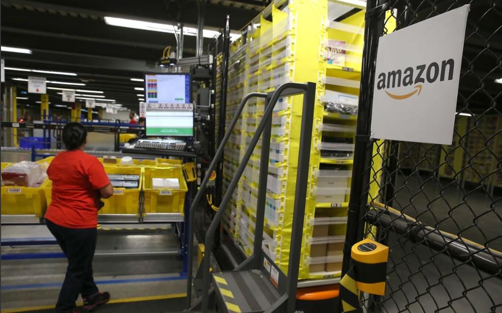 Κορονοϊός-Καναδάς: «Πολλές εκατοντάδες» κρούσματα σε εργαζόμενους της Amazon στο Οντάριο