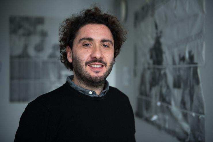 Νίκος Σμυρναίος: «Το Facebook λειτούργησε με τη λογική του αστυνόμου»