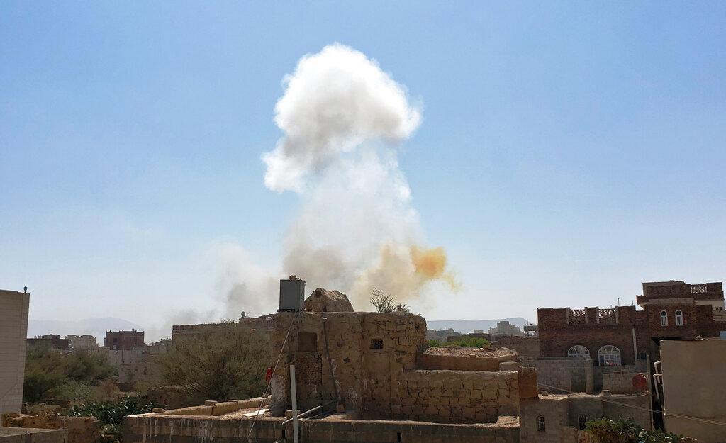 Υεμένη: Ο συνασπισμός υπό τη Σαουδική Αραβία εξαπέλυσε και άλλες αεροπορικές επιδρομές