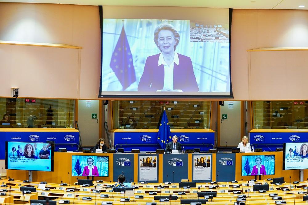 Πράσινοι: Στο ευρωκοινοβούλιο το σκάνδαλο με το Webex