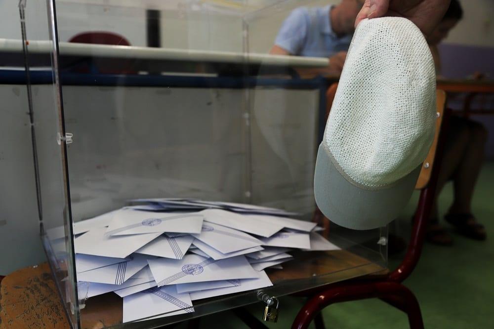 Κώστας Βαξεβάνης: Ας μιλήσουμε λοιπόν για τις δημοσκοπήσεις