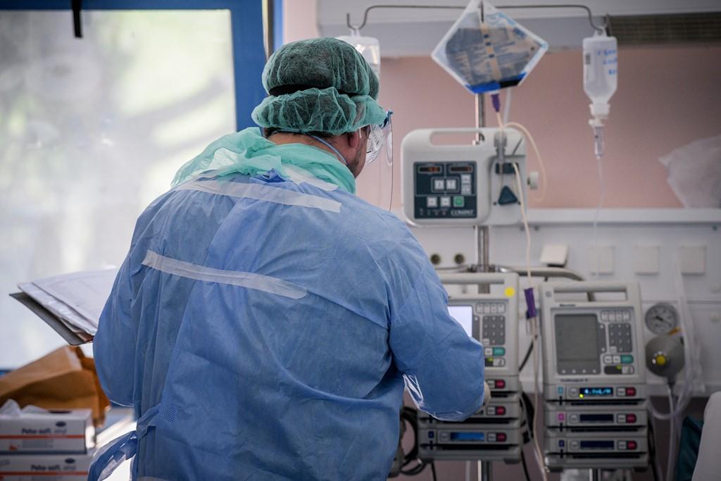 Θεσσαλονίκη: Για ένα ακόμη θάνατο ασθενούς κατηγορείται ο γιατρός που χειρούργησε την 14χρονη κόρη του ιερέα