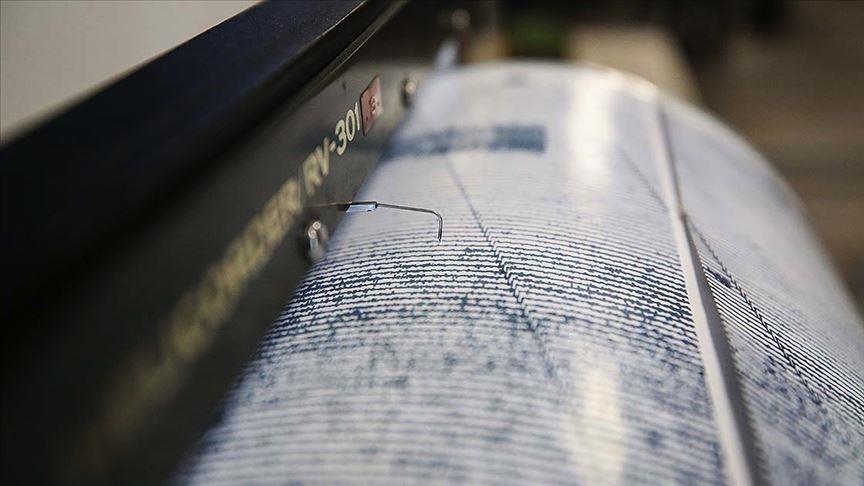 Συνεχίζονται οι σεισμικές δονήσεις στη Νίσυρο – Νέος σεισμός 4,5 Ρίχτερ