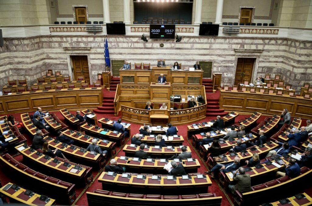 Ερώτηση ΣΥΡΙΖΑ σε Λιβάνιο για τον ρόλο των ΜΜΕ στην κάλυψη της γυναικοκτονίας στα Γλυκά Νερά