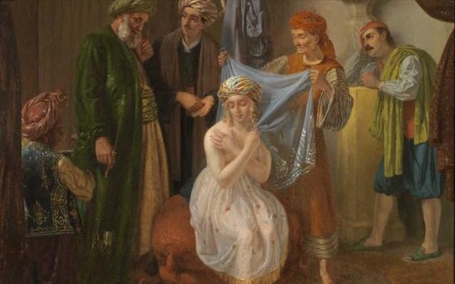 Βασιλική Λάζου: «Ο κανόνας ήθελε τη γυναίκα στο περιθώριο της κοινωνικής ζωής»