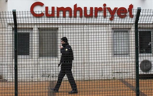 Τουρκία: Συνελήφθη καφετζής γιατί δήλωσε πώς δεν θα σέρβιρε τον Ερντογάν