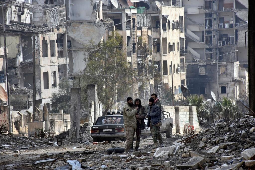 Άμεση εκεχειρία στη Συρία επιθυμεί η Τουρκία