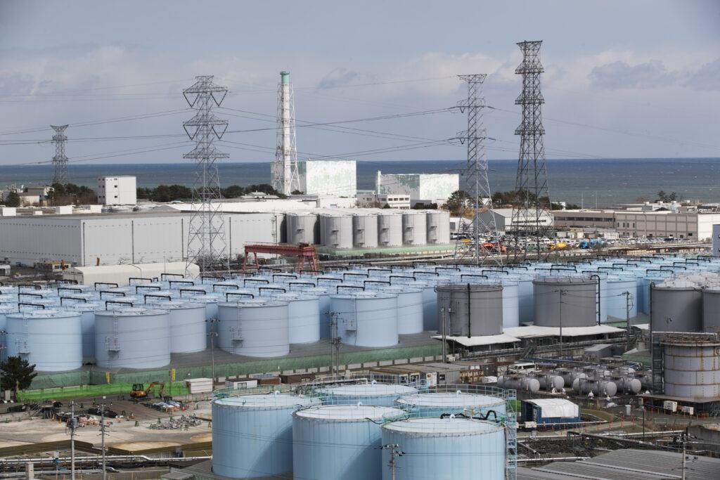 Στα… απόνερα του πυρηνικού εφιάλτη της Φουκουσίμα