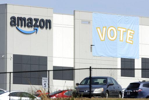 ΗΠΑ: Παράνομη και εκδικητική η απόλυση δύο εργαζομένων της Amazon – Είχαν πιέσει δημοσίως την εταιρεία
