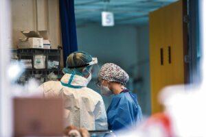 ΟΕΝΓΕ: Απειλές για πειθαρχικές διώξεις σε γιατρό του Νοσοκομείου Γιαννιτσών