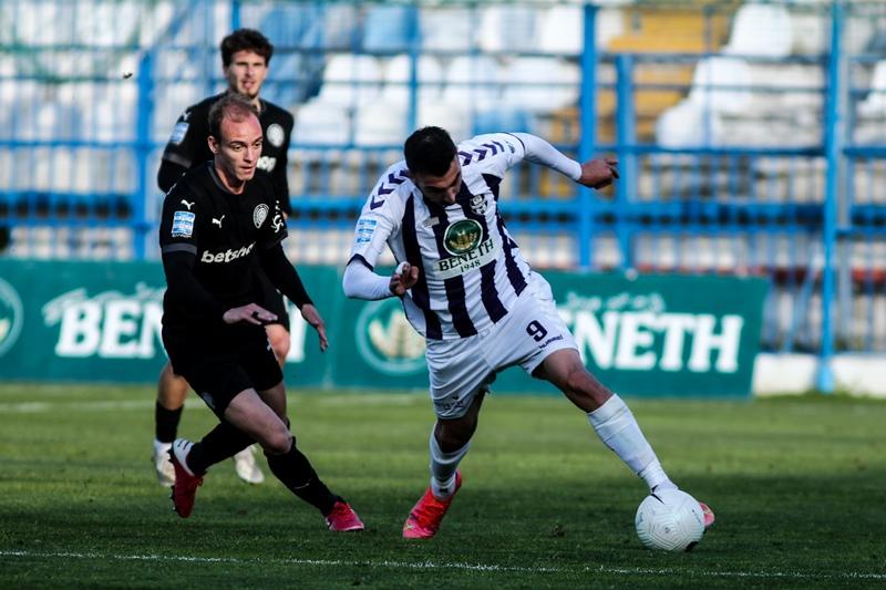 Πολύτιμος πόντος για τον ΟΦΗ, 0-0 με τον Απόλλωνα