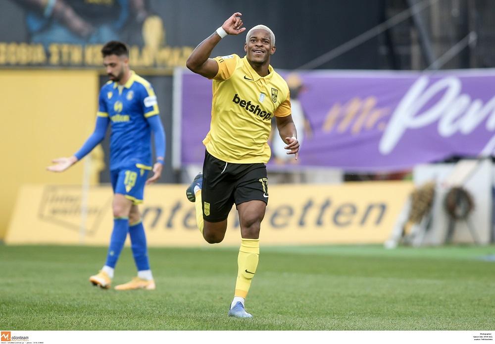 Super League πλέι οφ: Δύσκολη νίκη του Αρη, 2-0 τον Αστέρα