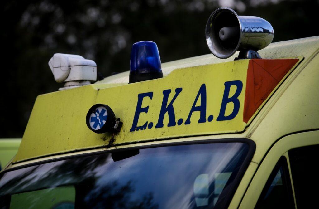 Στο Νοσοκομείο Ηρακλείου τρεις κρατούμενοι των φυλακών Νέας Αλικαρνασσού ύστερα από συμπλοκή