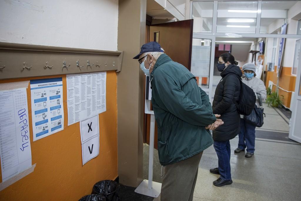 Ενισχύονται οι πιθανότητες για πρόωρες εκλογές στη Βουλγαρία