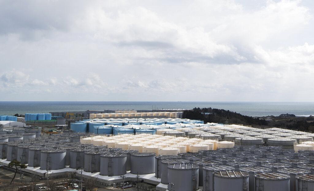 Νότια Κορέα: Σκέψεις για προσφυγή σε διεθνές δικαστήριο κατά της απόφασης της Ιαπωνίας να ρίξει νερό από τη Φουκουσίμα στη θάλασσα