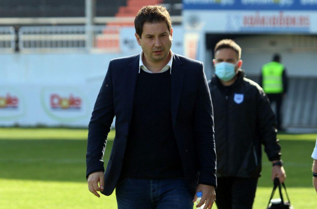 Ποδόσφαιρο: Δημοσιεύματα από Γερμανία περί ενδιαφέροντος από ΑΕΚ και Παναθηναϊκό για Γιαννίκη
