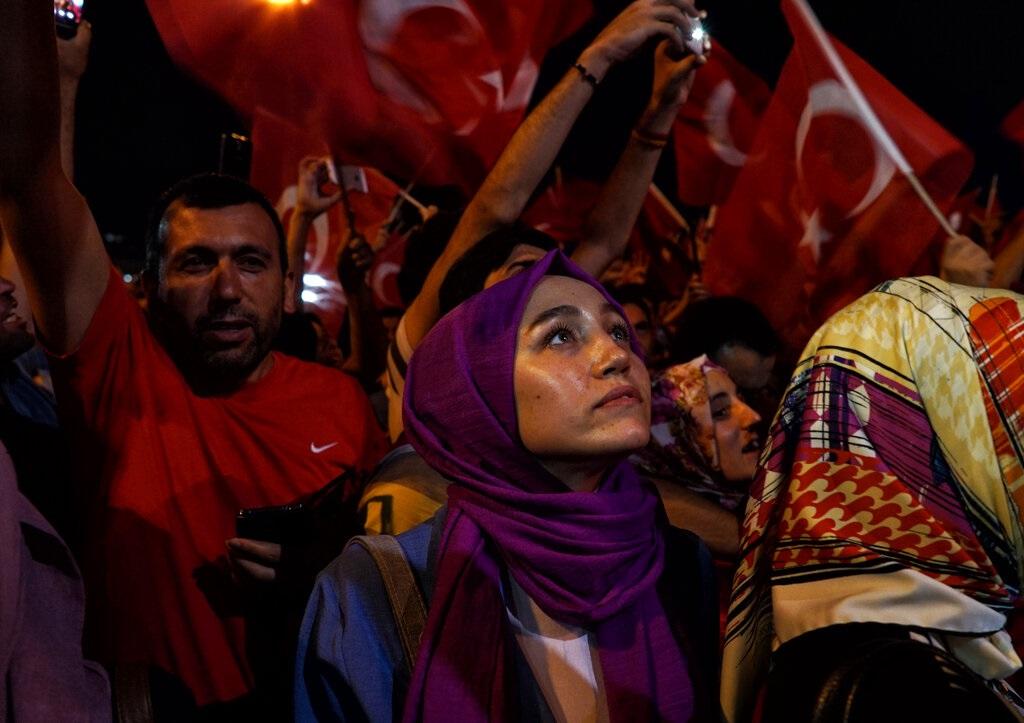 Η απόσυρση της Τουρκίας από τη σύμβαση και τα παρεπόμενά της