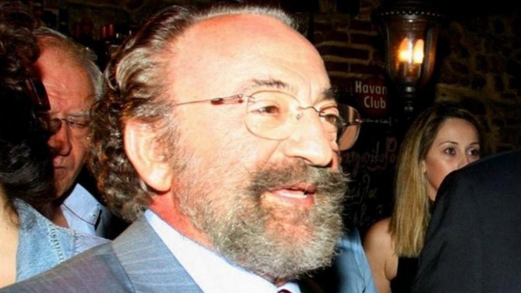 Ο Καλογρίτσας «ευχήθηκε» καλό Πάσχα στην Προανακριτική: Μέχρι τις 28 Απριλίου θα… αναρρώνει