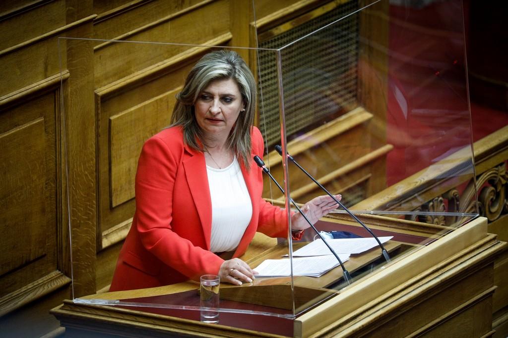 Βουλευτής του ΚΙΝΑΛ αποθεώνει τον Βορίδη – Τον αποκάλεσε «πολιτικό κλάσης»
