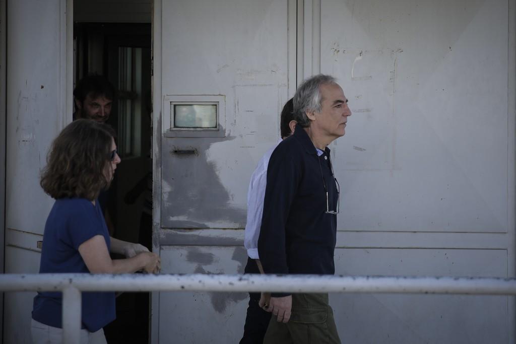 Το ΣτΕ απέρριψε το αίτημα Κουφοντίνα για ακύρωση της απόφασης Νικολάου