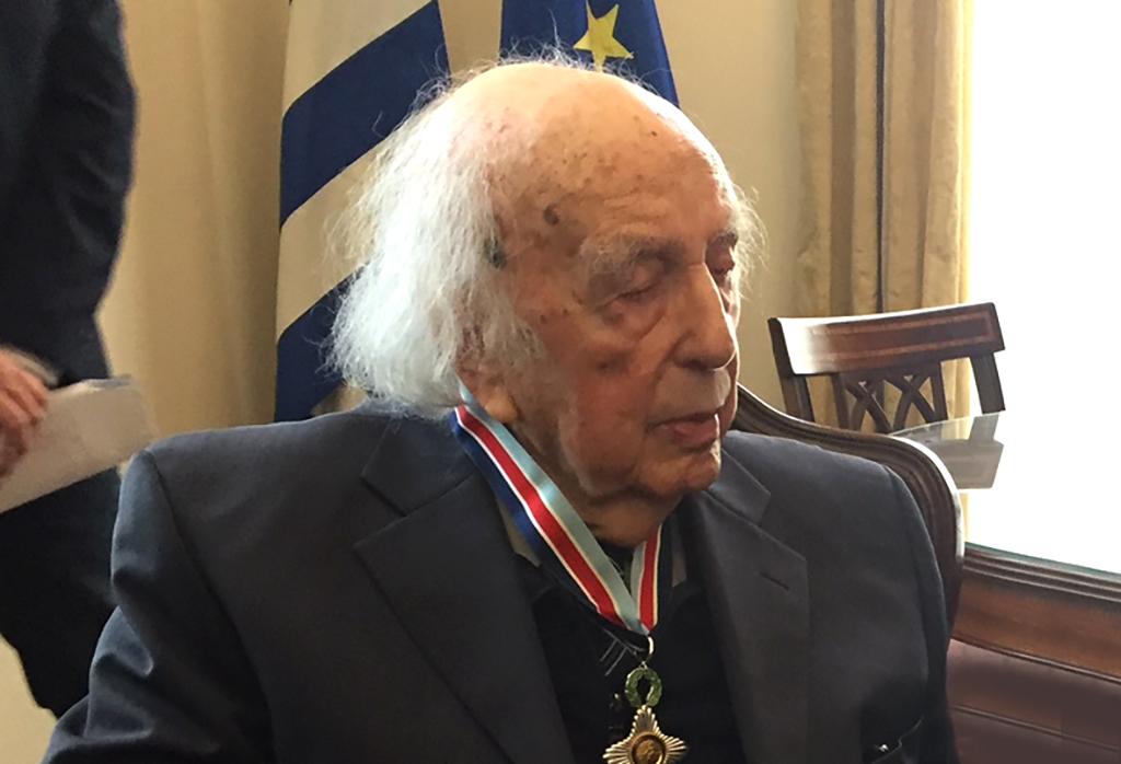 Κύπρος: Πέθανε ο Βάσος Λυσσαρίδης