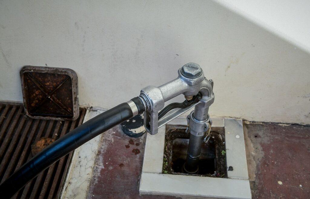 Πετρέλαιο θέρμανσης: Αύξηση τιμής κατά  45% σε σχέση με πέρυσι